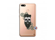 Coque Huawei Y6 PRO 2017 Skull Hipster