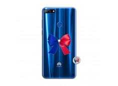 Coque Huawei Y7 2018 Allez Les Bleues