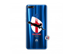 Coque Huawei Y7 2018 Coupe du Monde Rugby-England