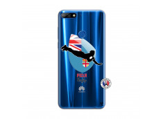 Coque Huawei Y7 2018 Coupe du Monde Rugby Fidji
