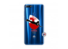 Coque Huawei Y7 2018 Coupe du Monde Rugby-Tonga