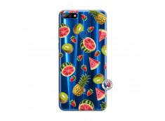 Coque Huawei Y7 2018 Multifruits