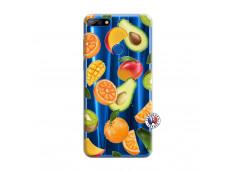 Coque Huawei Y7 2018 Salade de Fruits