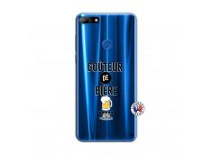Coque Huawei Y7 2018 Gouteur De Biere