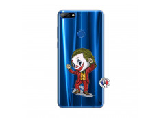 Coque Huawei Y7 2018 Joker Dance