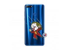 Coque Huawei Y7 2018 Joker Impact
