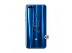 Coque Huawei Y7 2018 King