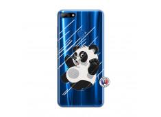 Coque Huawei Y7 2018 Panda Impact