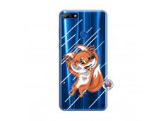 Coque Huawei Y7 2018 Fox Impact