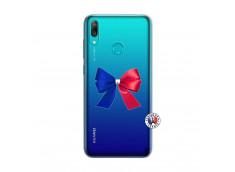 Coque Huawei Y7 2019 Allez Les Bleues