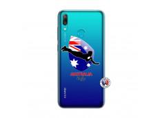 Coque Huawei Y7 2019 Coupe du Monde Rugby-Australia
