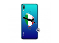 Coque Huawei Y7 2019 Coupe du Monde Rugby-Italy