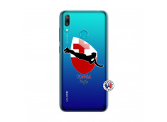 Coque Huawei Y7 2019 Coupe du Monde Rugby-Tonga