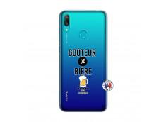 Coque Huawei Y7 2019 Gouteur De Biere