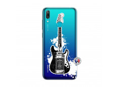 Coque Huawei Y7 2019 Jack Let's Play Together