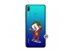 Coque Huawei Y7 2019 Joker Dance