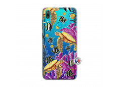 Coque Huawei Y7 2019 Aquaworld
