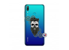 Coque Huawei Y7 2019 Skull Hipster