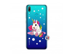 Coque Huawei Y7 2019 Sweet Baby Licorne