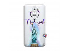 Coque Lg G2 Mini I Love New York