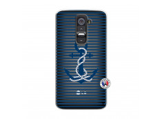 Coque Lg G2 Ancre