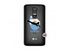 Coque Lg G2 Coupe du Monde Rugby-Argentina
