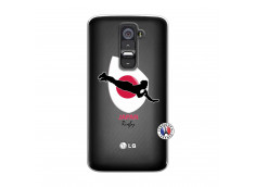 Coque Lg G2 Coupe du Monde Rugby-Japan