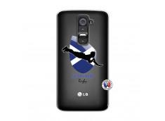 Coque Lg G2 Coupe du Monde Rugby-Scotland
