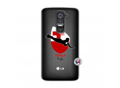 Coque Lg G2 Coupe du Monde Rugby-Tonga