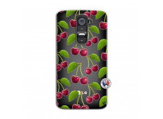 Coque Lg G2 oh ma Cherry