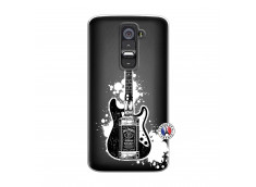 Coque Lg G2 Jack Let's Play Together