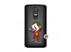 Coque Lg G2 Joker Dance