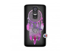 Coque Lg G2 Purple Dreamcatcher