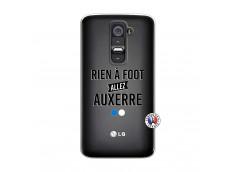 Coque Lg G2 Rien A Foot Allez Auxerre