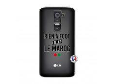 Coque Lg G2 Rien A Foot Allez Le Maroc