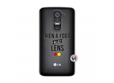 Coque Lg G2 Rien A Foot Allez Lens