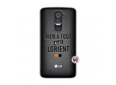 Coque Lg G2 Rien A Foot Allez Lorient