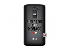 Coque Lg G2 Rien A Foot Allez Monaco