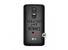 Coque Lg G2 Rien A Foot Allez Rennes