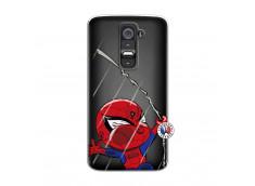 Coque Lg G2 Spider Impact