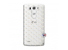 Coque Lg G3 Little Hearts