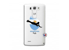 Coque Lg G3 Coupe du Monde Rugby-Argentina