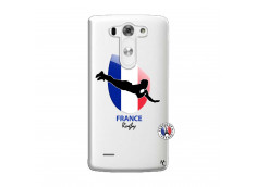 Coque Lg G3 Coupe du Monde de Rugby-France