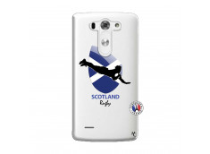 Coque Lg G3 Coupe du Monde Rugby-Scotland
