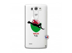 Coque Lg G3 Coupe du Monde Rugby-Walles