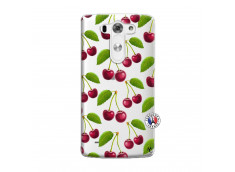 Coque Lg G3 oh ma Cherry