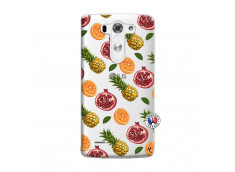 Coque Lg G3 Fruits de la Passion