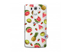 Coque Lg G3 Multifruits