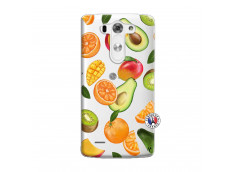 Coque Lg G3 Salade de Fruits