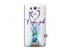 Coque Lg G3 I Love New York